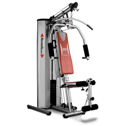 appareil de fitness