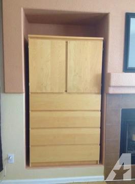 armoire malm