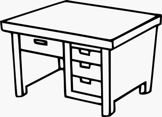 bureau dessin