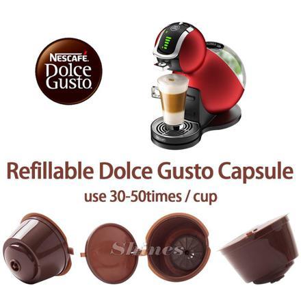 capsule dolce gusto
