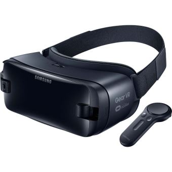 casque realite virtuel samsung
