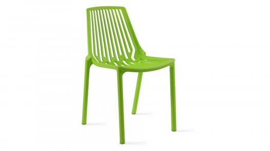chaise exterieur