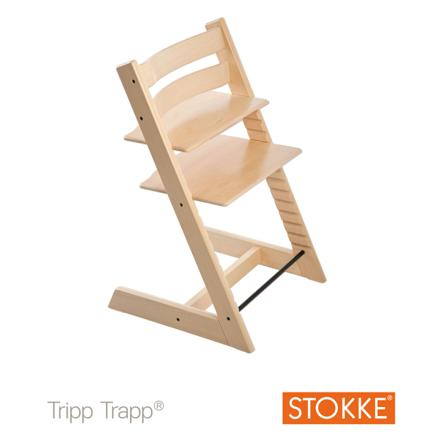 chaise stokke