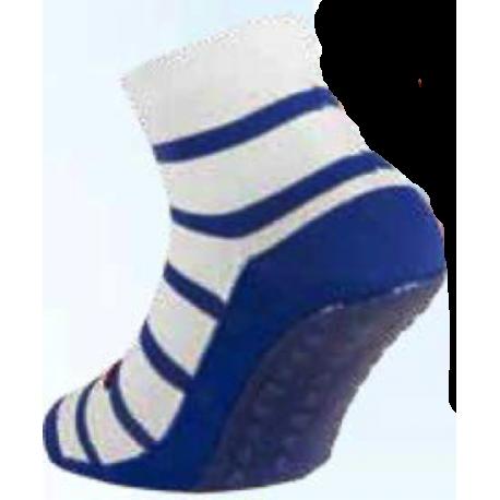chaussette antidérapante