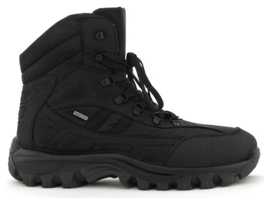 chaussure homme neige