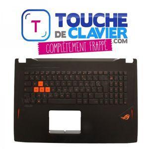 clavier asus