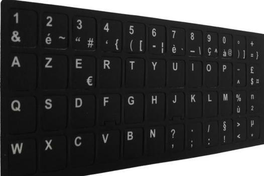 clavier azerty