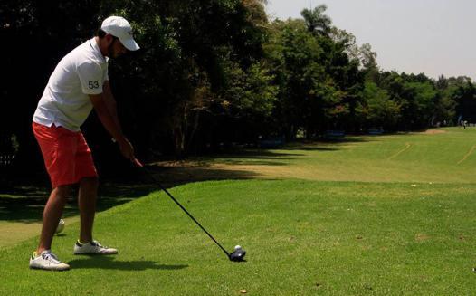 club de golf