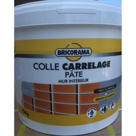colle carrelage