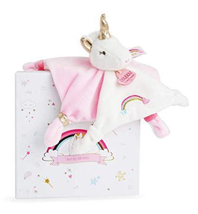 doudou licorne bebe