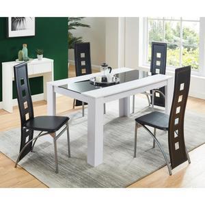 ensemble table et chaises salle à manger