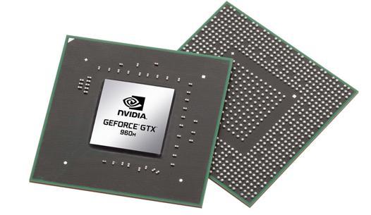 gtx 960m