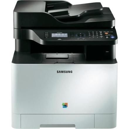 imprimante laser couleur multifonction