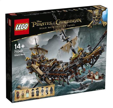 lego pirates des caraibes