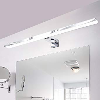 luminaire miroir salle de bain