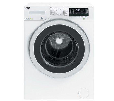 machine à laver silencieuse