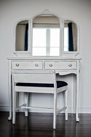 maquilleuse meuble