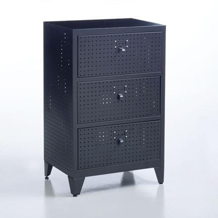 meuble metal