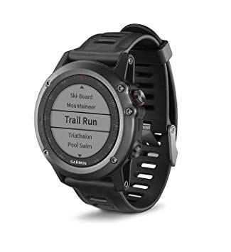 montre multisport