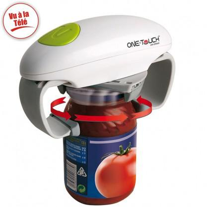ouvre bocal one touch