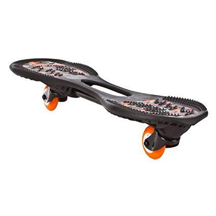 oxelo waveboard