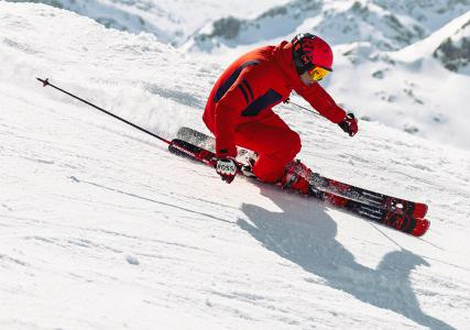 paire de ski