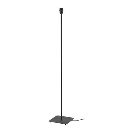 pied lampadaire