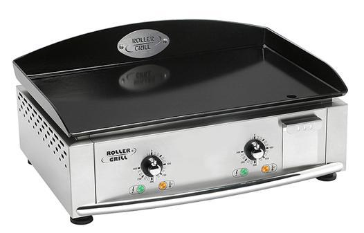 plancha roller grill
