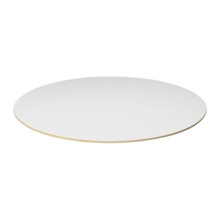 plateau de table rond
