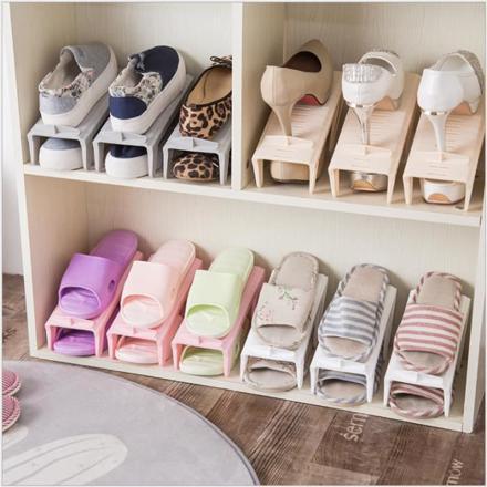 rangement de chaussures