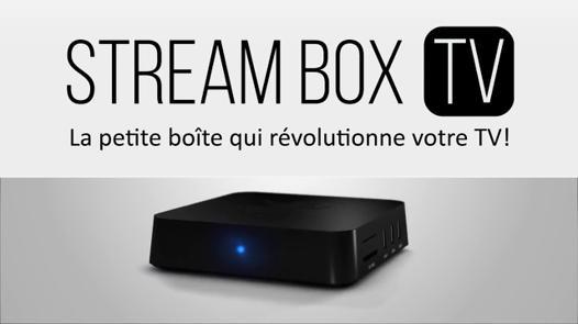 streambox tv