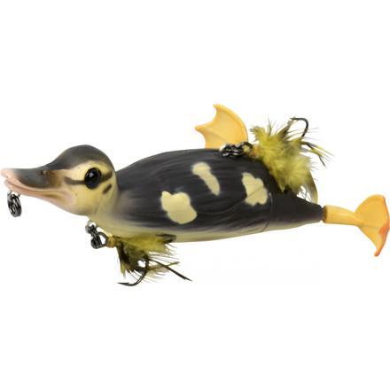 suicide duck