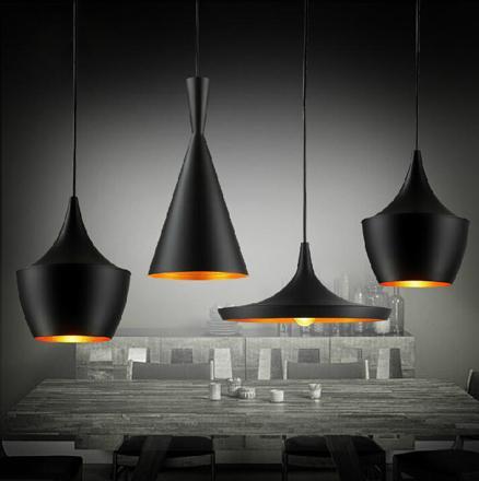 suspension luminaire design