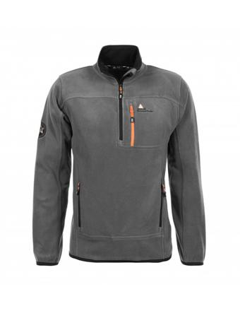 sweat polaire homme