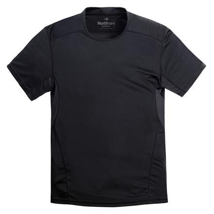 t shirt sport anti transpirant