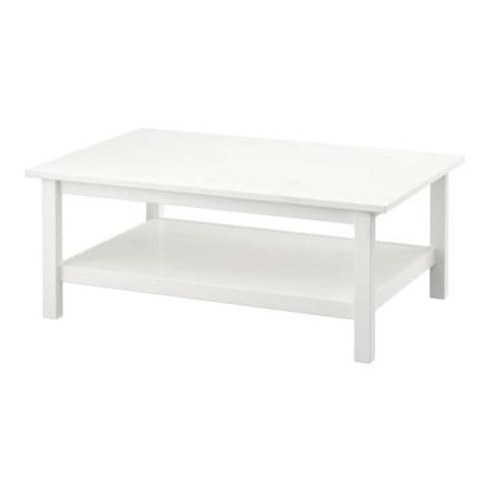 table basse hemnes