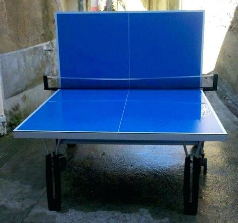 table de ping pong cornilleau occasion
