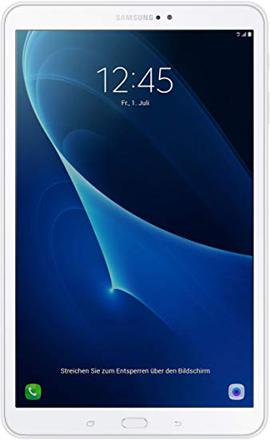 tablette samsung galaxy tab a6 10.1 32 go blanc