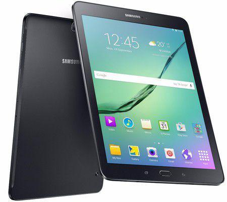 tablette samsung s2