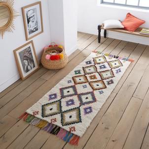 tapis couloir