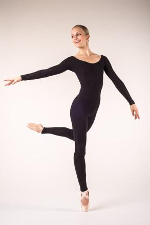 tenue danse moderne
