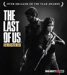 the last of us ps4