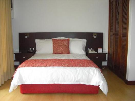 un lit