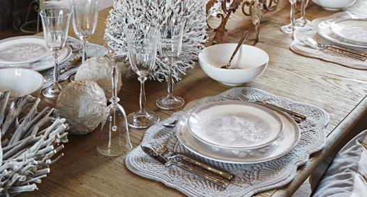 vaisselle de table