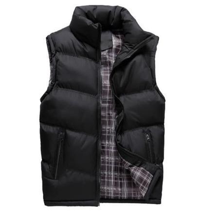veste sans manche