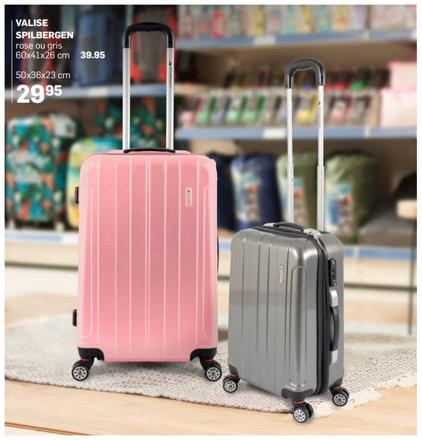 action valise