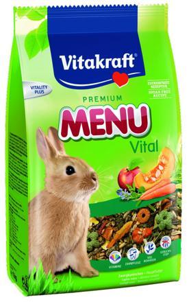 aliment pour lapin