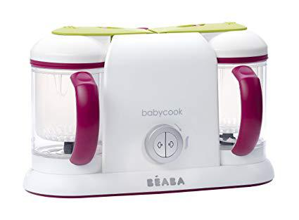 babycook duo beaba