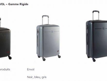 bagage 55 35 25
