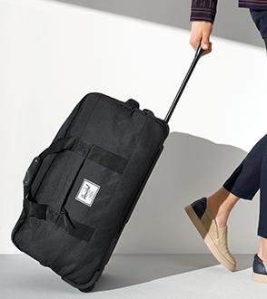bagage homme
